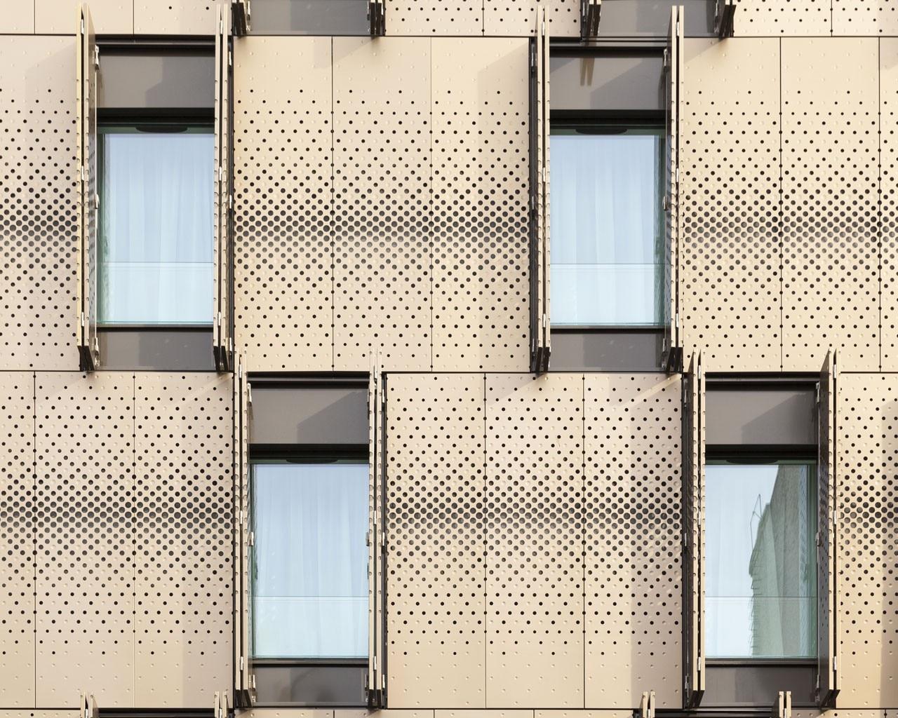 Case per studenti a parigi domus for Architettura a parigi