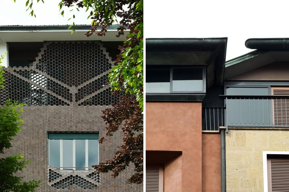 Lezioni di architettura domus for Caccia dominioni architetto