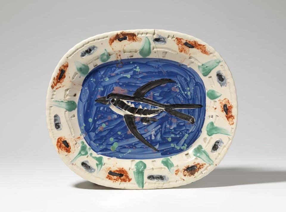 Ceramiche Di Copenaghen Prezzi.Le Ceramiche Di Picasso A Copenhagen Domus