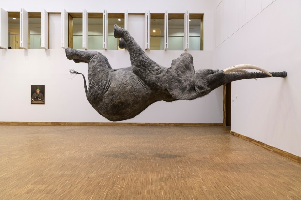 Kunsthal Kade Balancing Acts Of Extreme Precariousness Domus