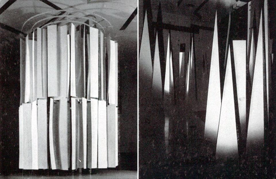 Ideal Standard: la Sala delle Espressioni - Domus