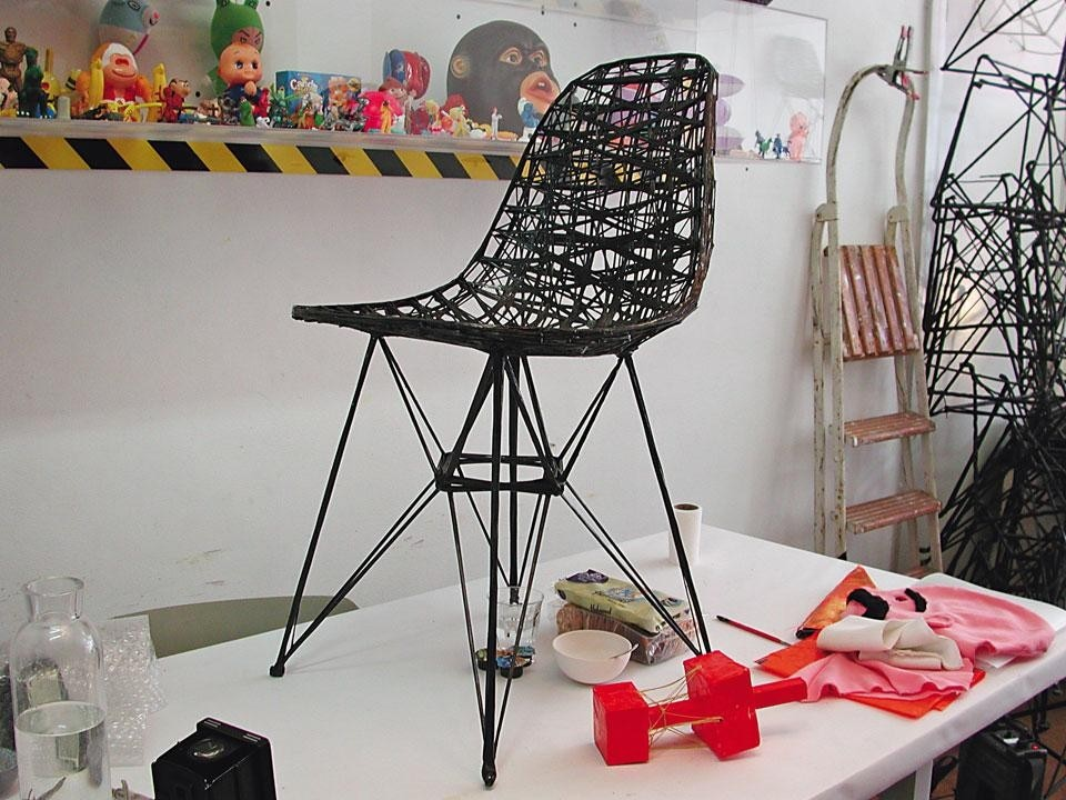 Bertjan Pot, Carbon 