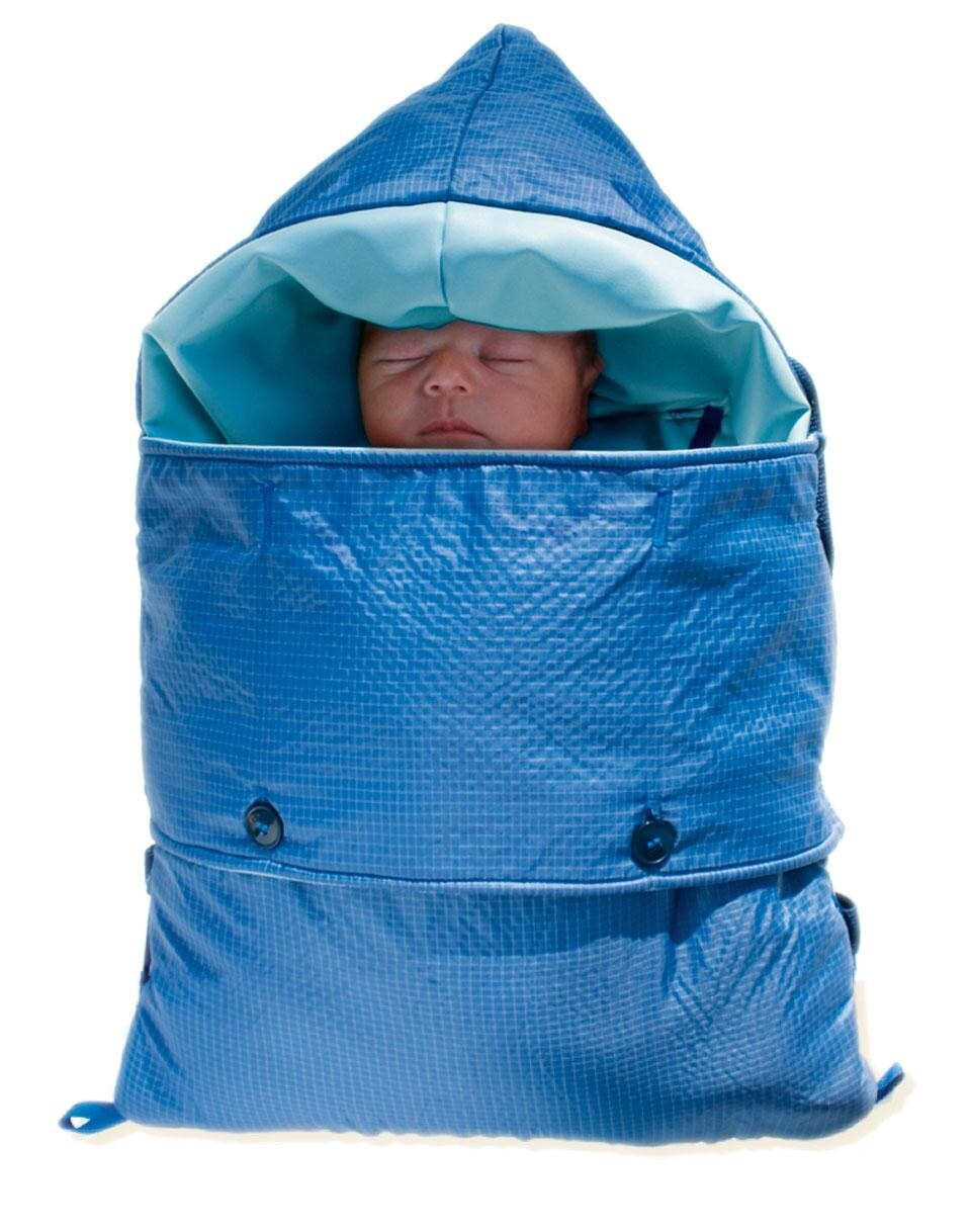 Embrace Global, Infant warmer (incubatore per neonati)