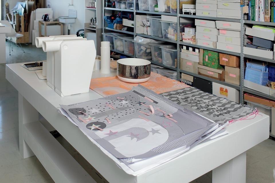 Minale Maeda Inside Out Furniture