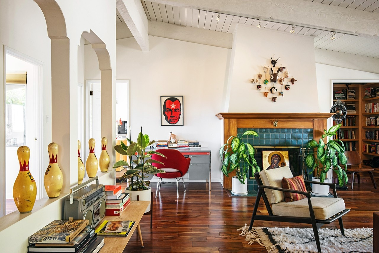 excellent latest home interior design trends | Airbnb: the five interior trends for 2019 - Domus