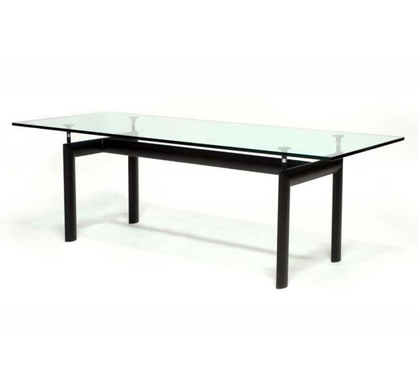 Tavoli Di Plastica Quadrati.20 Imperdibili Tavoli Di Design I Migliori Tavoli Da Le Corbusier