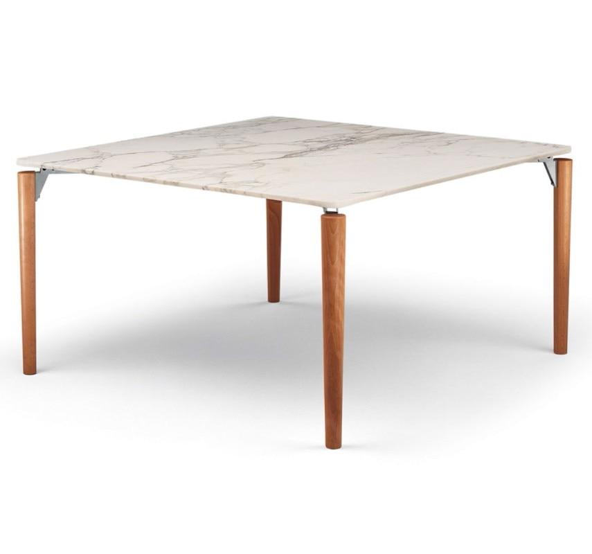 Tavolo De Padova Quadrato.20 Imperdibili Tavoli Di Design I Migliori Tavoli Da Le Corbusier