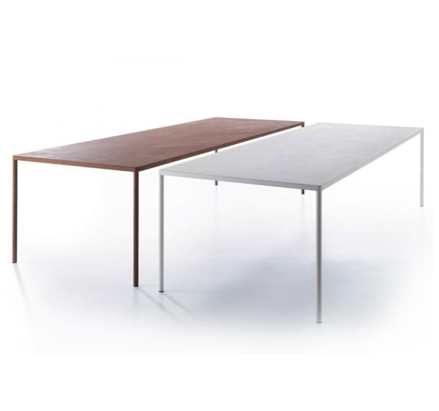 Tavoli Da Pranzo Importanti.20 Imperdibili Tavoli Di Design I Migliori Tavoli Da Le Corbusier