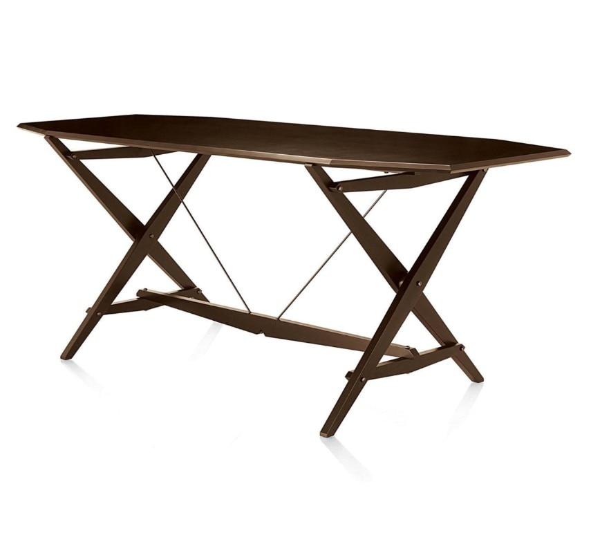 Tavoli Da Pranzo Cassina.20 Imperdibili Tavoli Di Design I Migliori Tavoli Da Le Corbusier A