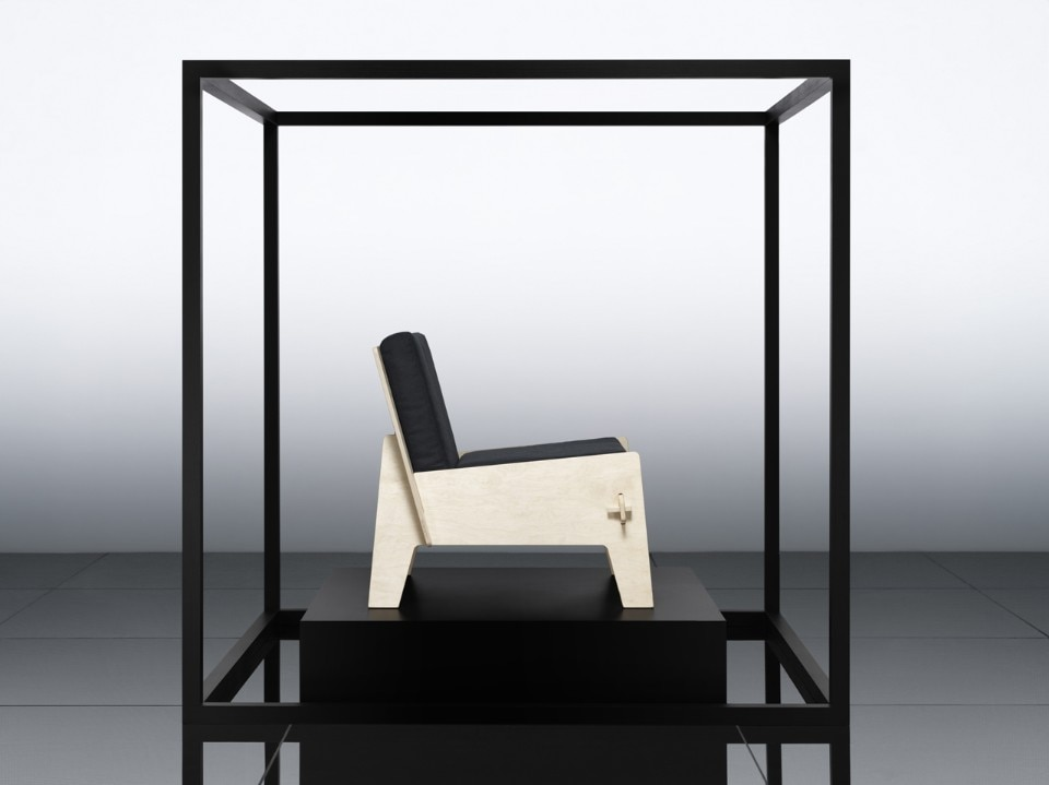 Panchina Ikea