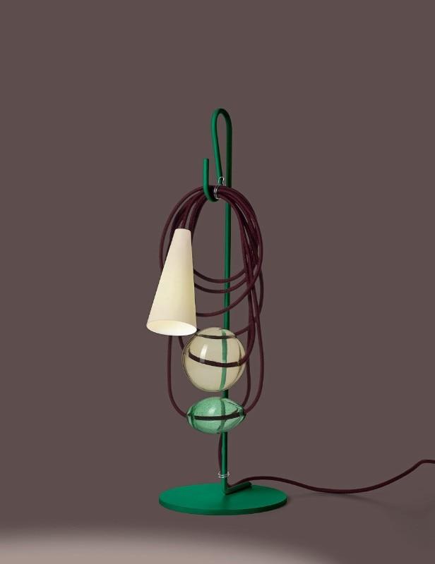 Lampade Da Tavolo Design 20 Lampade Da Tavolo Imperdibili Scoprile Su Domus