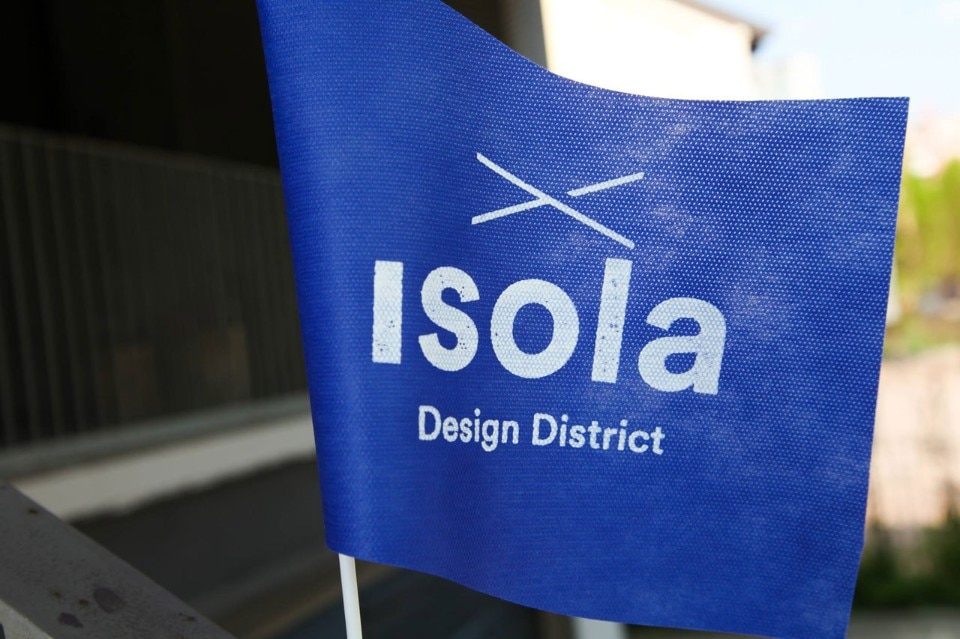 Dutch Invertuals, Mutant Matter, Isola Design District 2018. Foto Giulia Di Lenarda