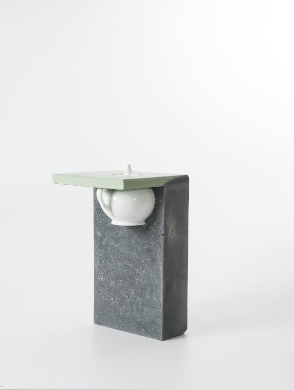 Five Box Doccia.Duccio Maria Gambi S Muscular Design Domus