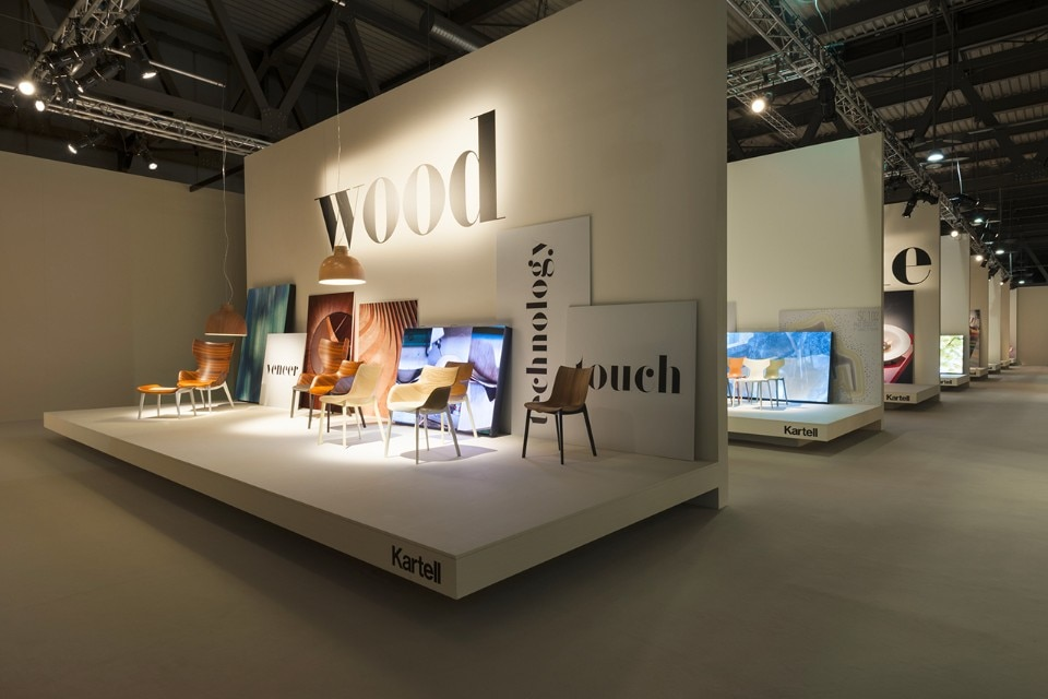 Fabric Exhibition Stand Here Alone : The best stands at salone del mobile in rho fiera domus
