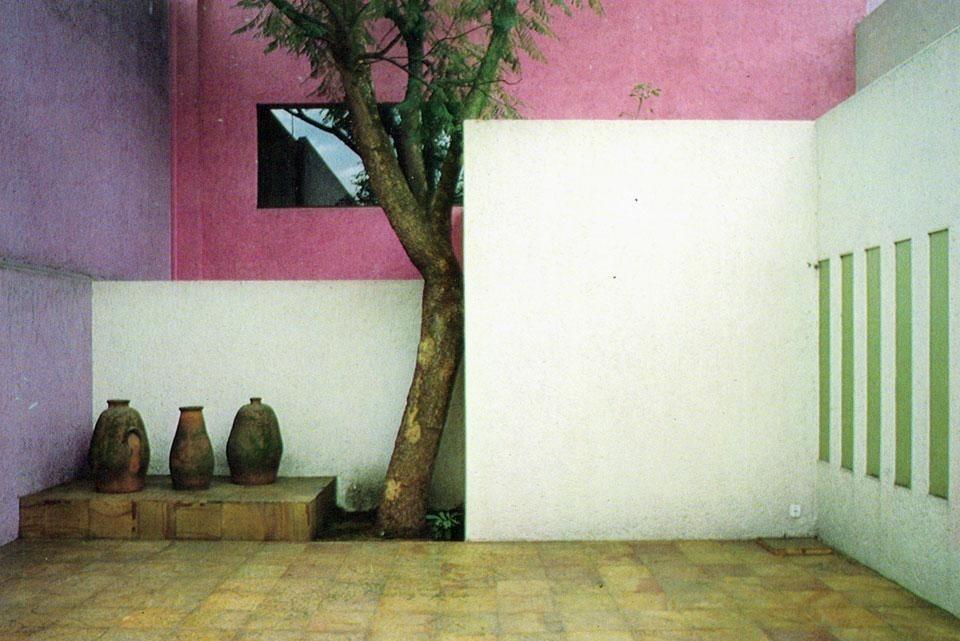 Image result for Luis Barragán