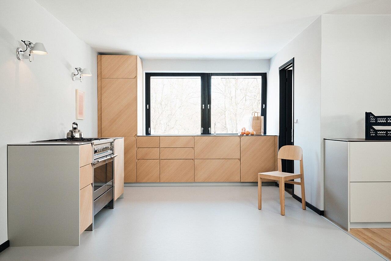 Come Progettare Cucina Ikea l'ikea hacking trasforma mobili comuni in icone senza tempo