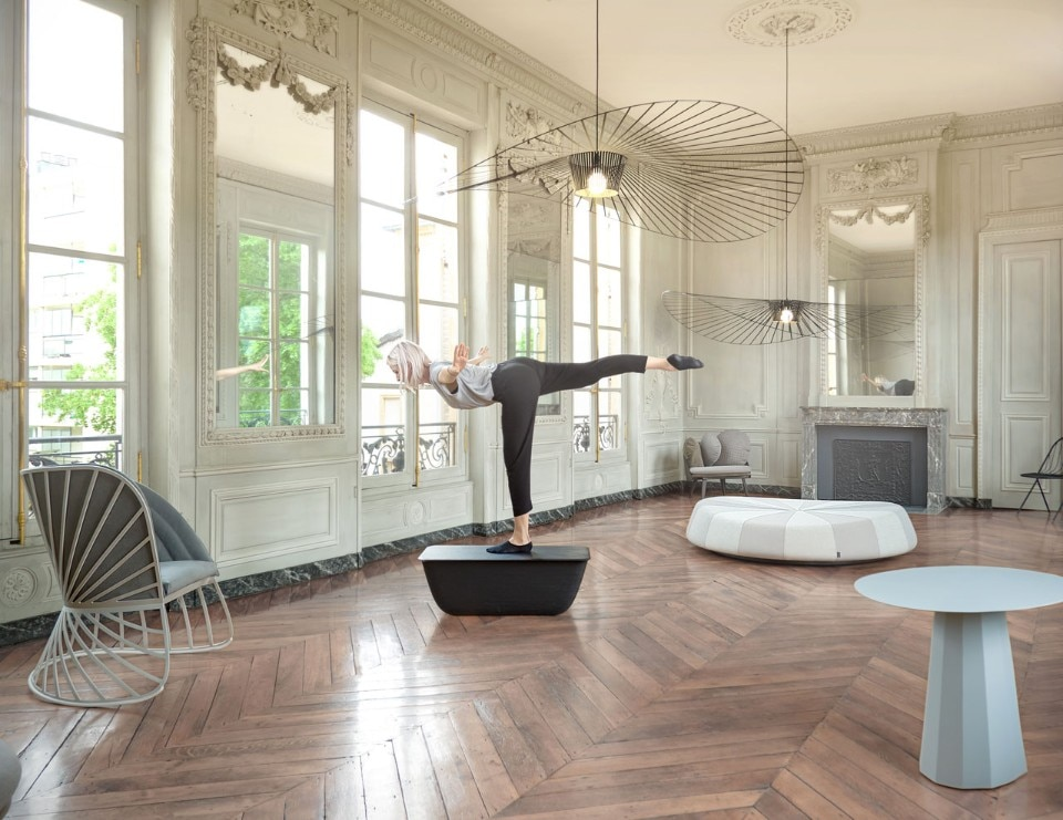 fantasy and classicism domus. Black Bedroom Furniture Sets. Home Design Ideas