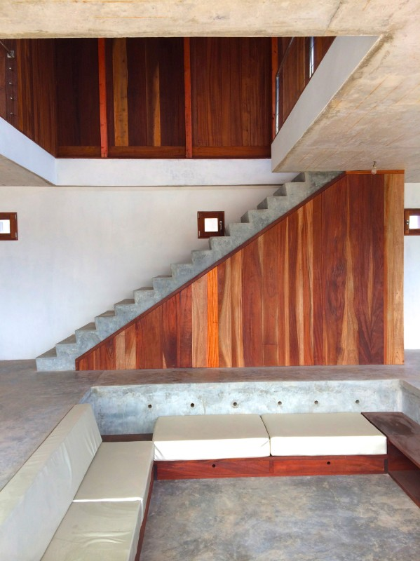 Img.9 Ramos Castellano Architects, House in Cabo Verde