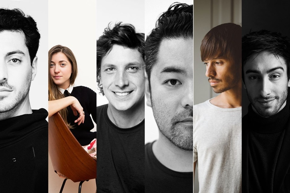 Maison & Objet 2018 – Rising Talent Awards