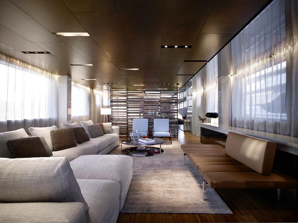 Domus incontra l'Ordine degli Architetti di Milano. Si parlerà del progetto d'interni per le ...