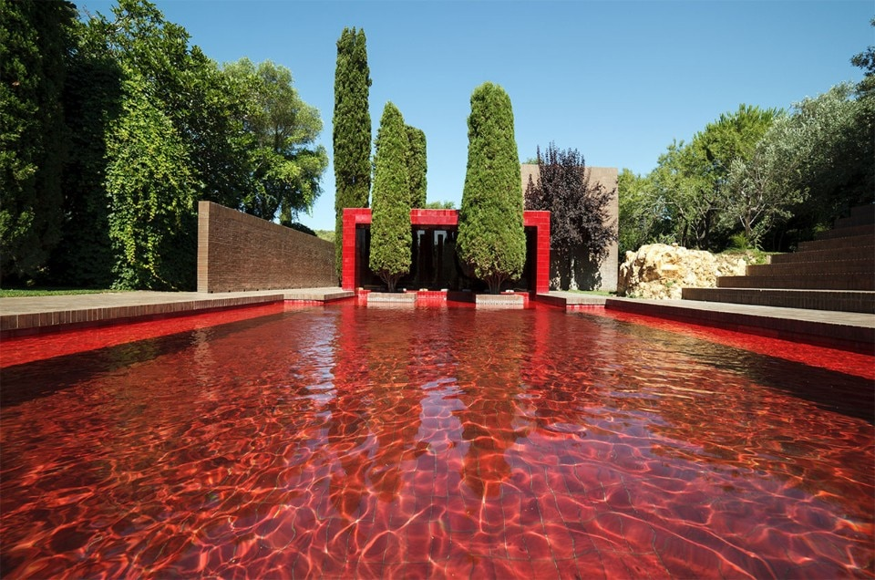 Domestic pools the world s most beautiful private pools - Domestic swimming pools ...