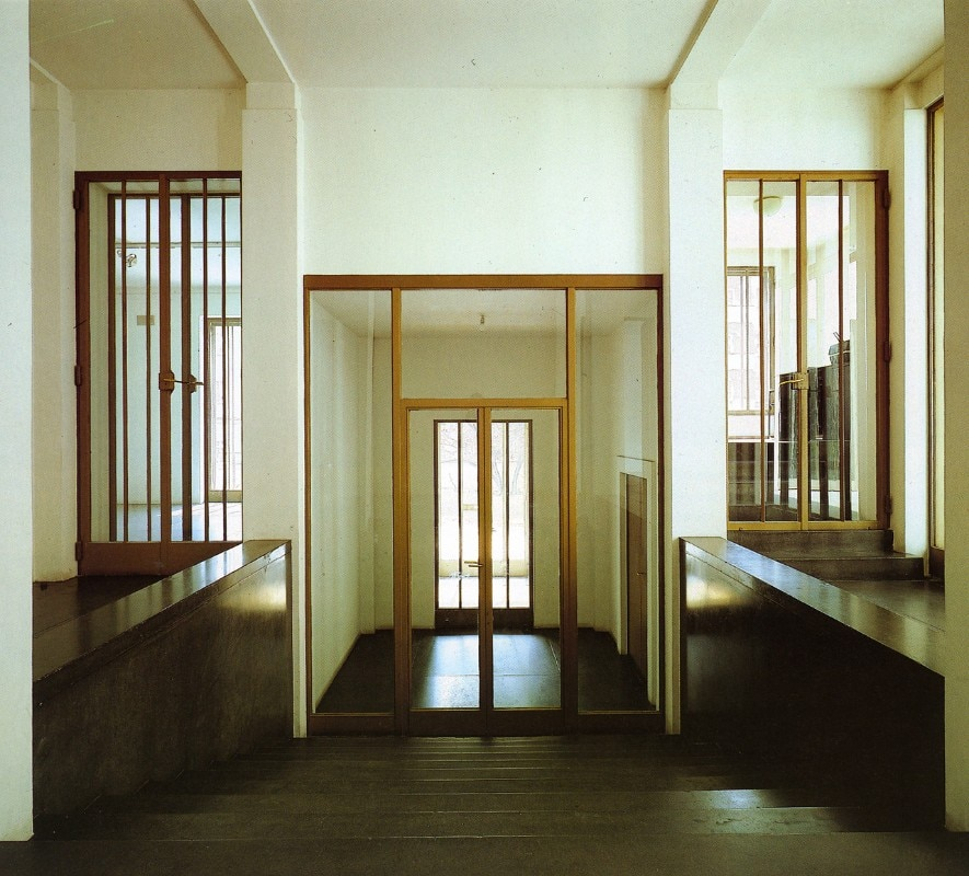 ludwig wittgenstein philosopher architect domus. Black Bedroom Furniture Sets. Home Design Ideas