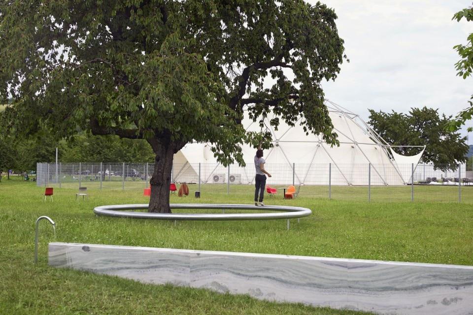 """Risultati immagini per campus vitra Ruisseau e Ring   """"Blockhaus"""","""