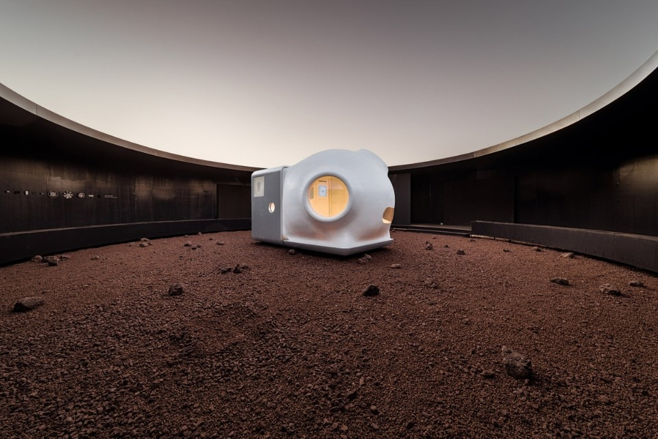 OPEN Architecture, Mars Case