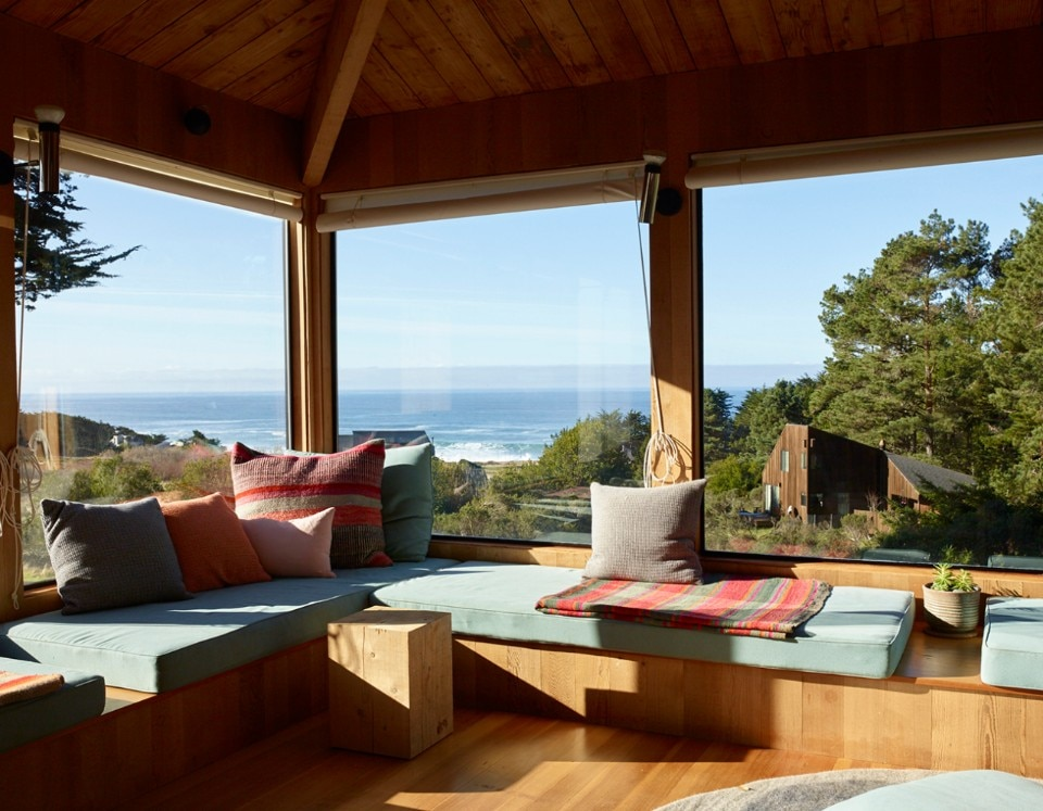 The Sea Ranch: Architecture, Environment and Idealism