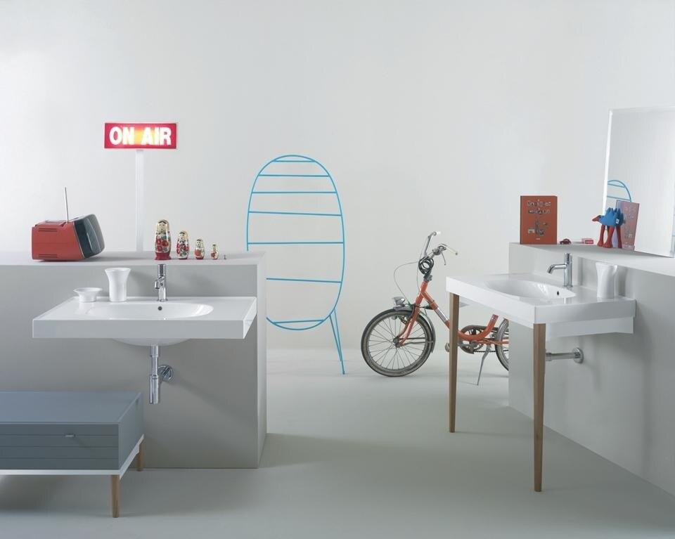 Accessori Per Bagno Globo.Affetto By Luca Nichetto Domus