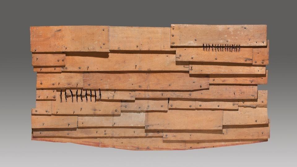 Mostre d 39 autunno al museo del 900 domus for Mazzocchi strutture in legno