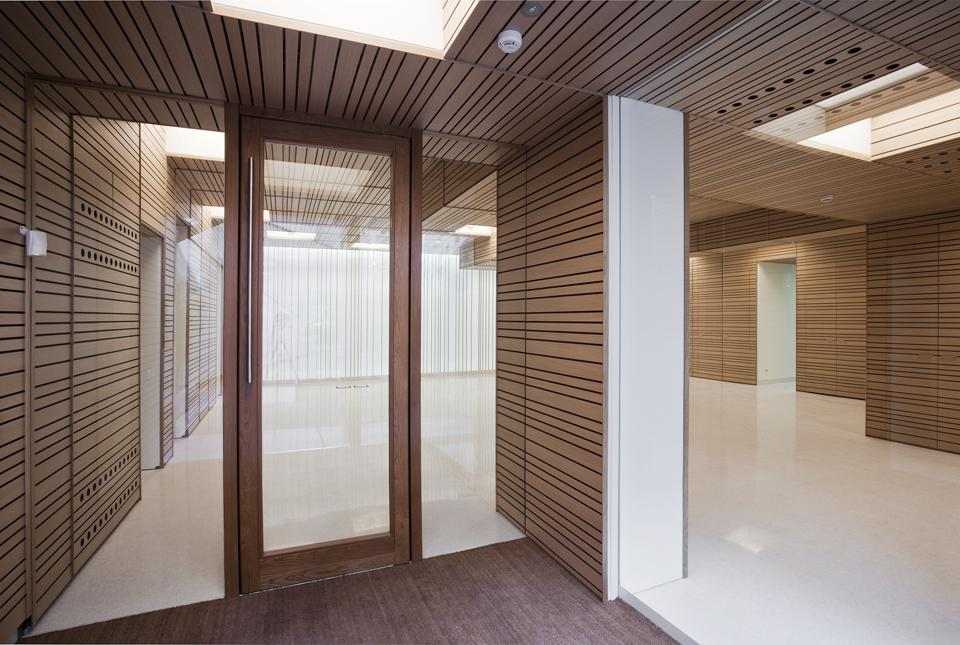 Pareti Interne In Legno : Cornici in legno per pareti. gallery of cornici in legno per pareti