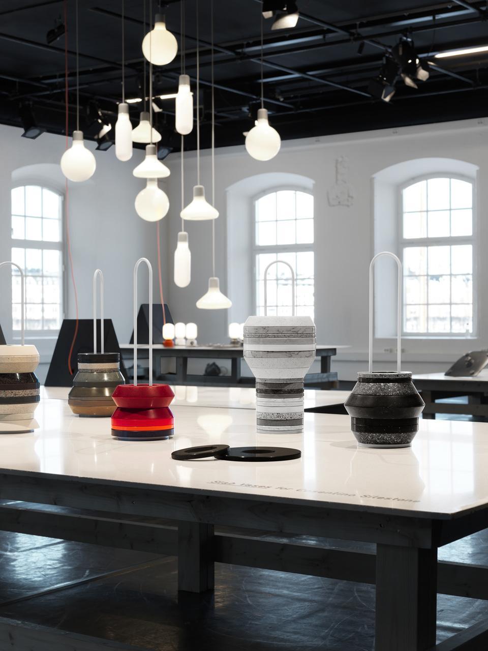 Luci Soffitto Design: Lampada da parete lampada da soffitto infinito by david...