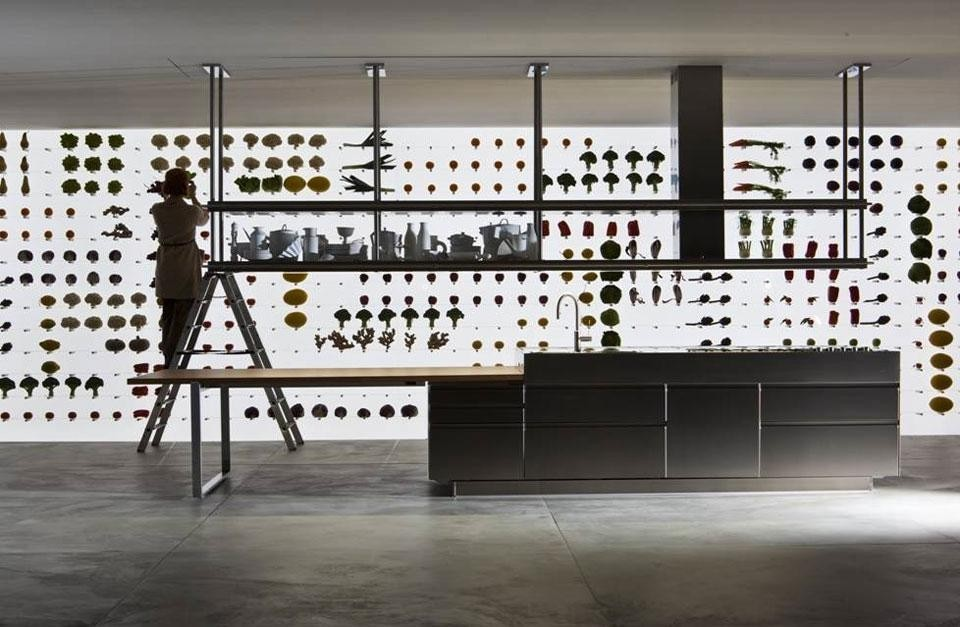 Arclinea: il nuovo showroom - Domus