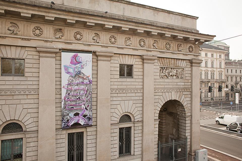 2501 per il festival del cinema africano domus - Cinema porta venezia milano ...