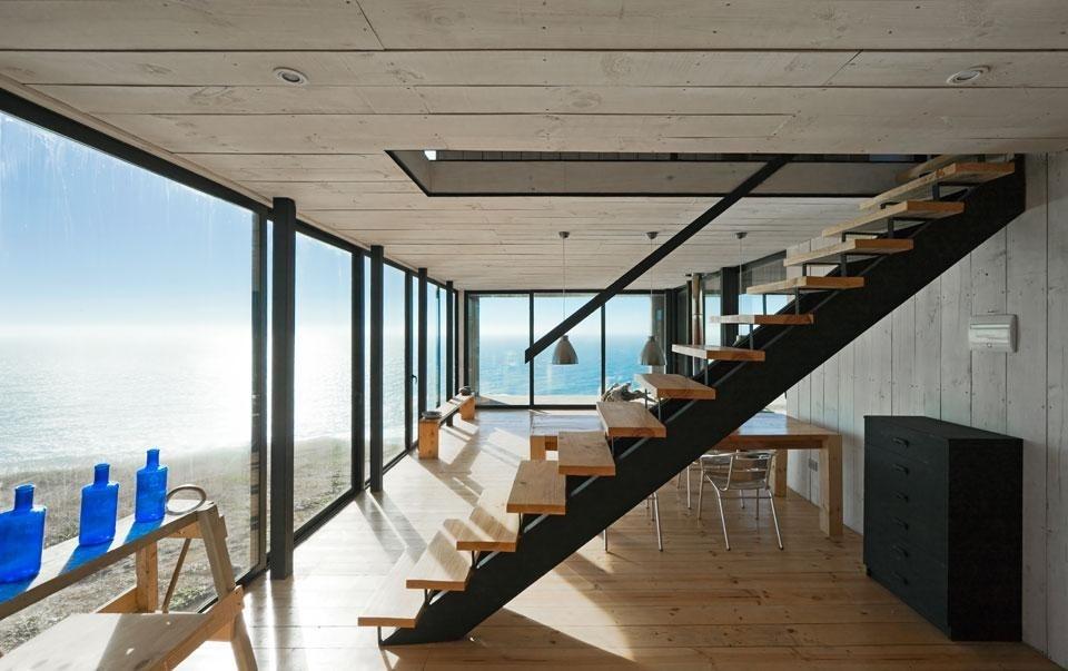 Wmr casa puccio domus for Mazzocchi strutture in legno