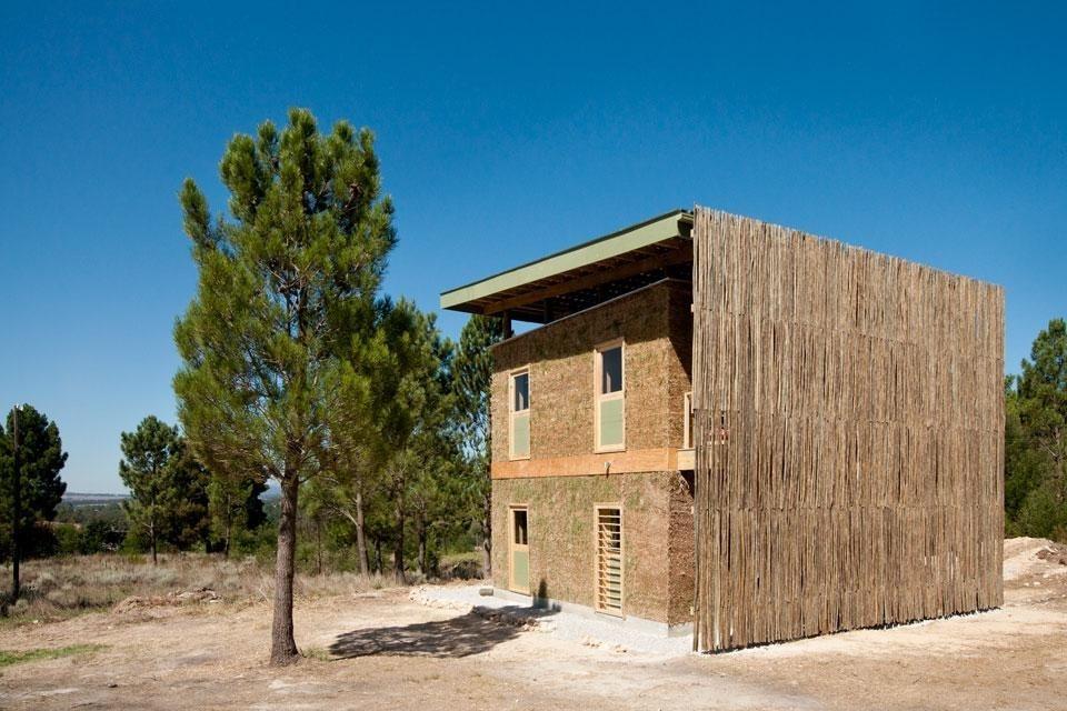 Ukuqala 2 una casa per volontari domus for Piani di casa del merluzzo cape modificati