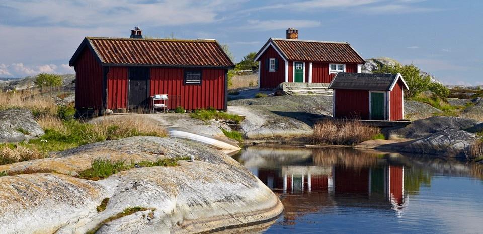 Servizio di incontri svedesi