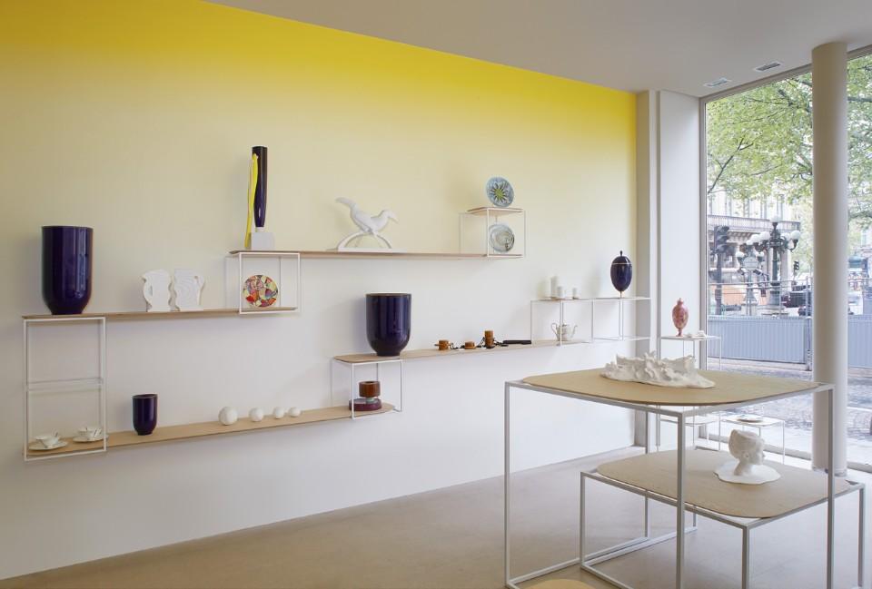 a a cooren domus. Black Bedroom Furniture Sets. Home Design Ideas