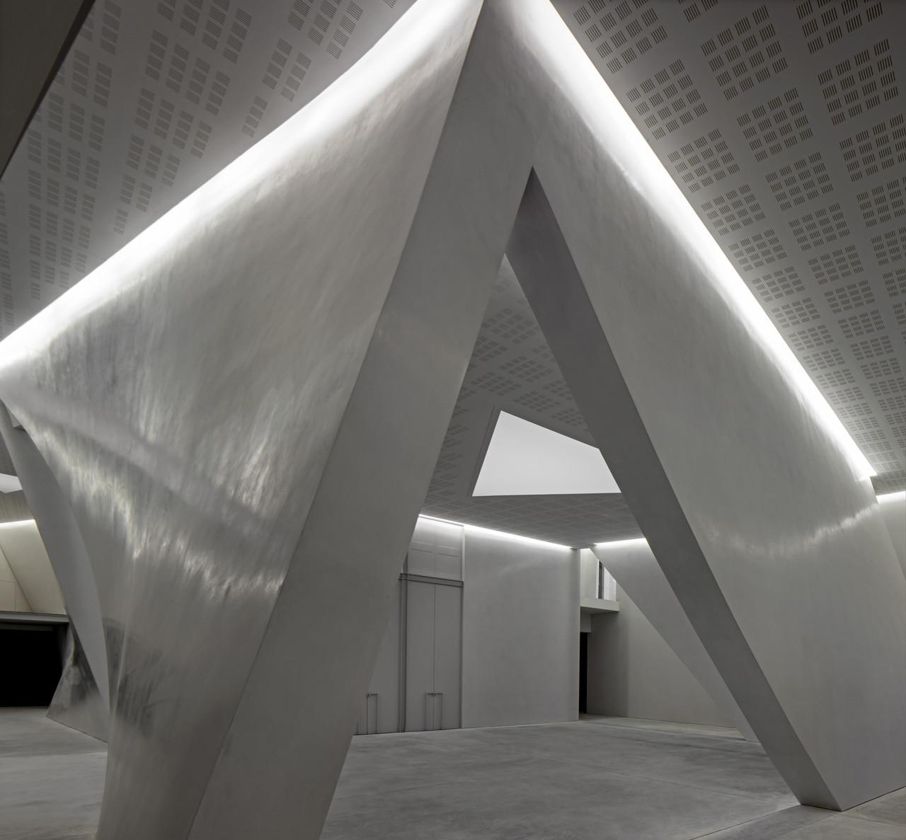 Teatrino di palazzo grassi for Tadao ando venezia