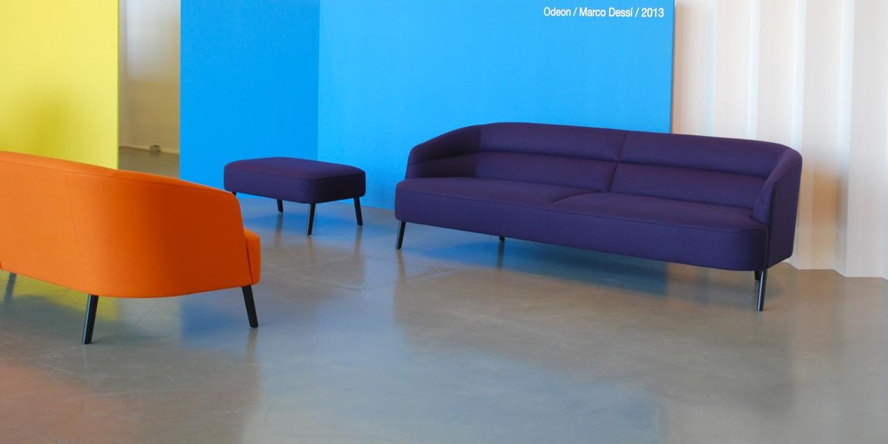 Marco dess odeon domus - Il divano di istanbul ...