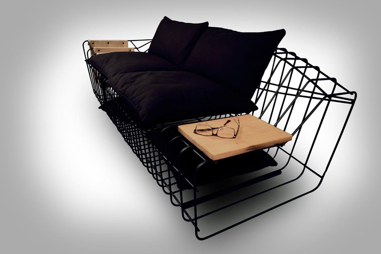 Sofist sofa domus - Il divano di istanbul ...