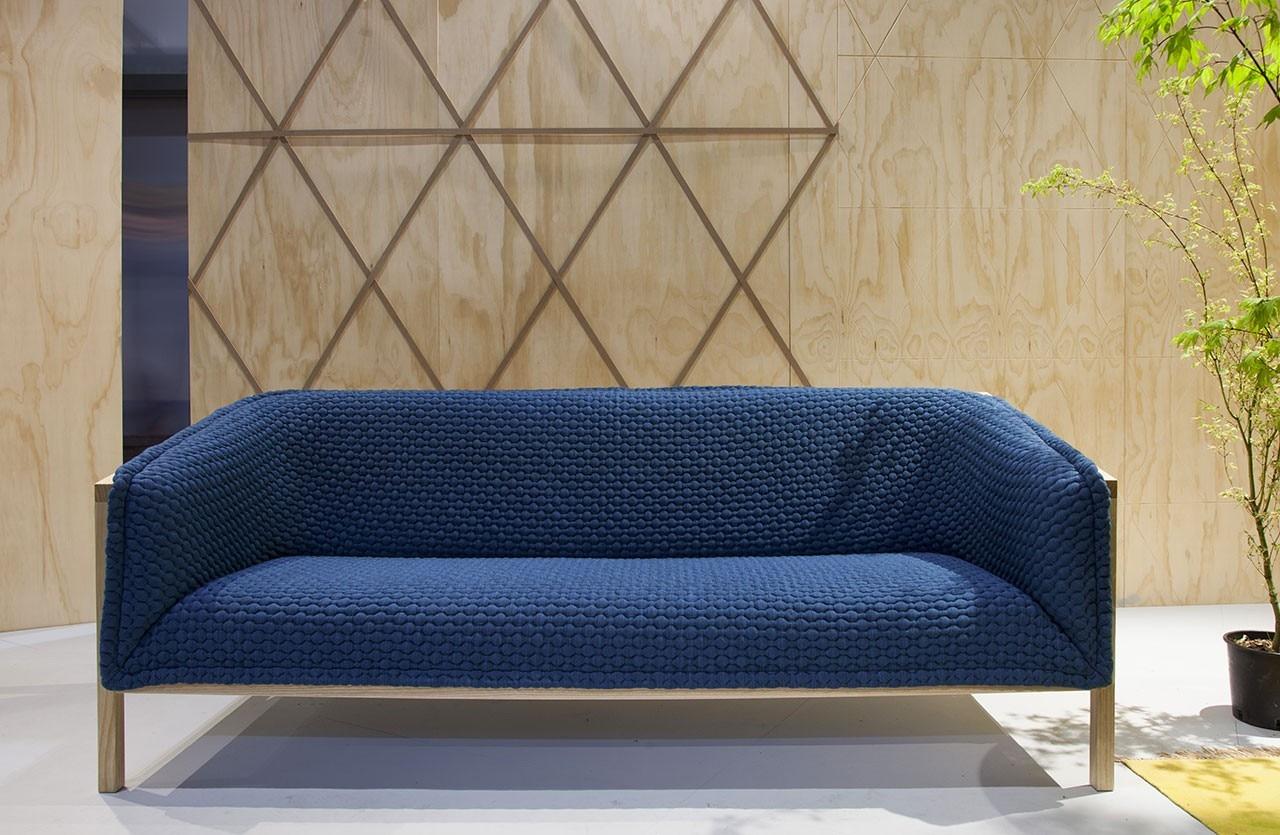 Benjamin hubert shell 69 domus - Il divano di istanbul ...