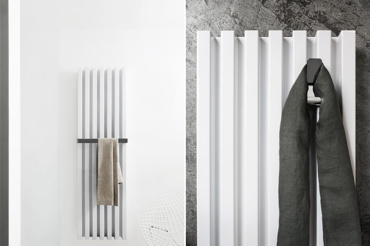 Roberto E Ludovica Palomba, Soho Bathroom, Tubes