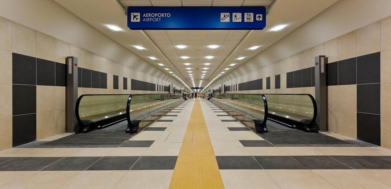Aeroporto Bari : Marazzi per bari domus
