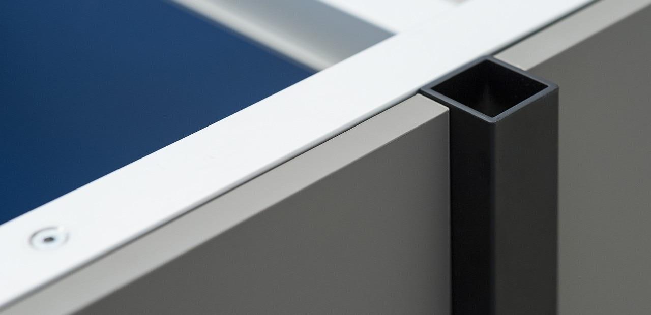 Fenix ntm pilotis domus for Fenix materiale
