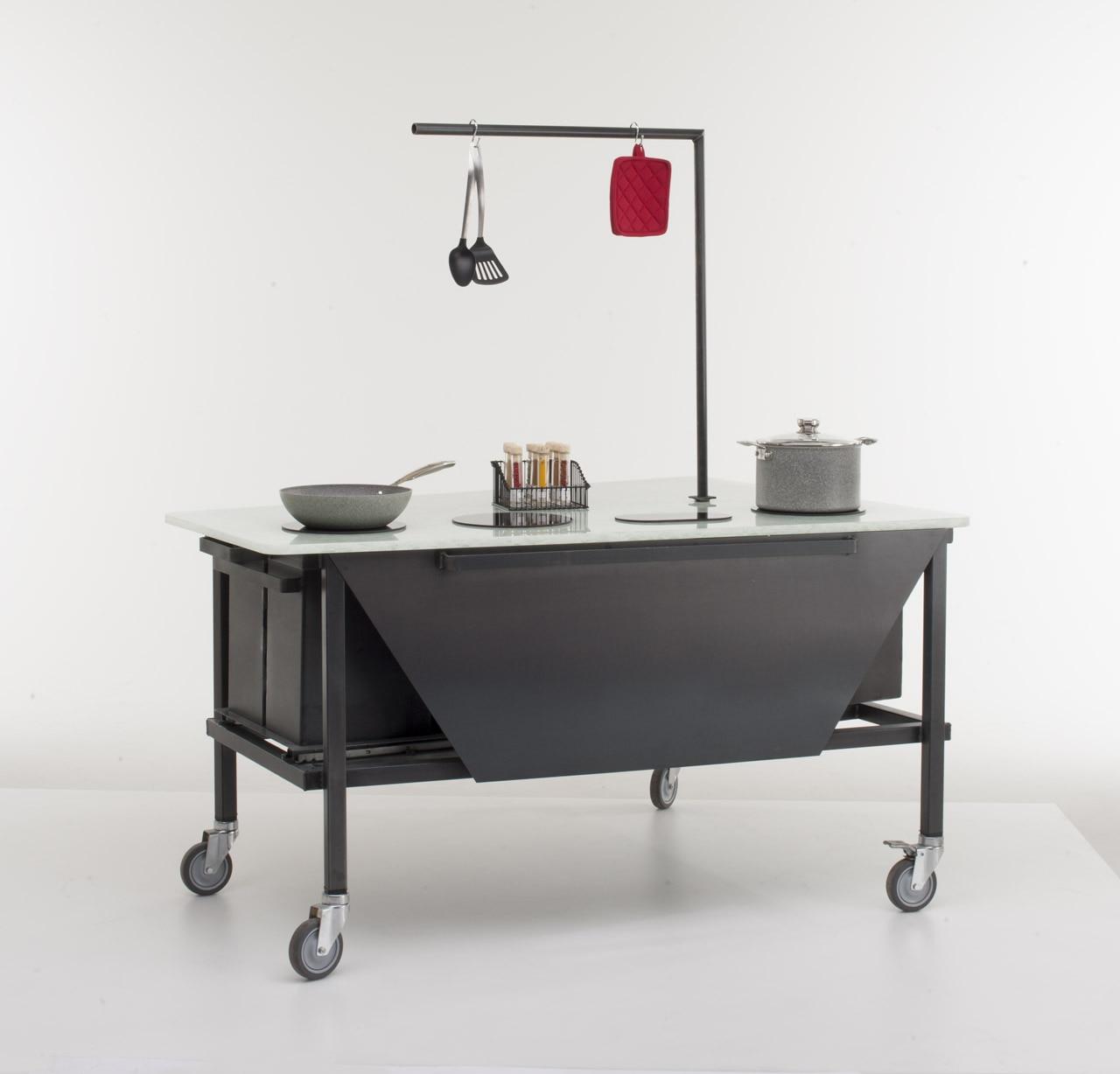 Una cucina da condividere - La cucina di martina ...