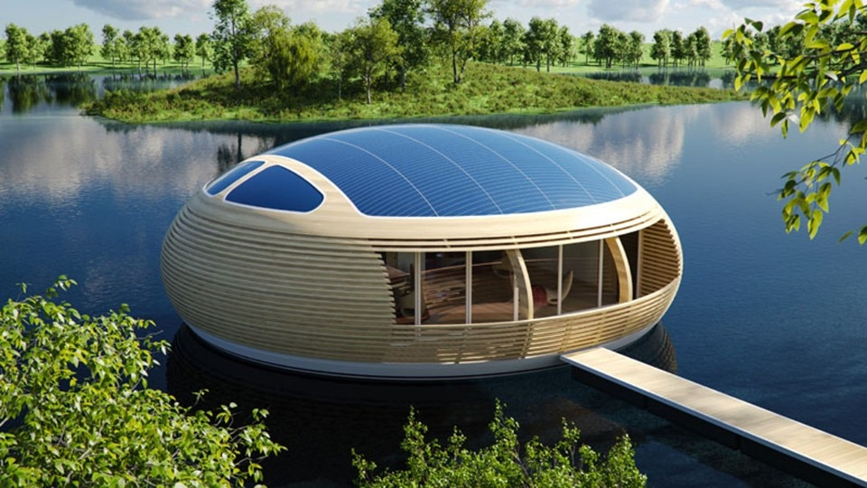 Giancarlo Zema, WaterNest, EcoFloLife