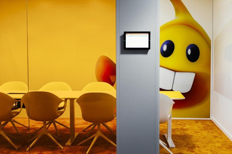 Un ufficio per Candy Crush