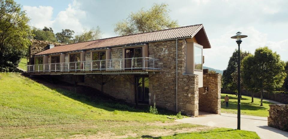 Catalizador belv s domus - Arquitectos en santiago de compostela ...
